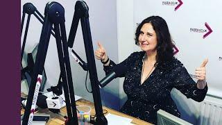 Fun Fortune Teller: Radio Interview Highlights