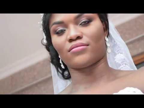 Stephen & Doreen Wedding in Ghana 2017