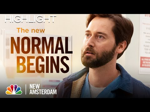 New Amsterdam Season 3: The First 5 Minutes