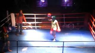 JAYVEE MAE ESPADA VS. JAMAICA LOMESIO