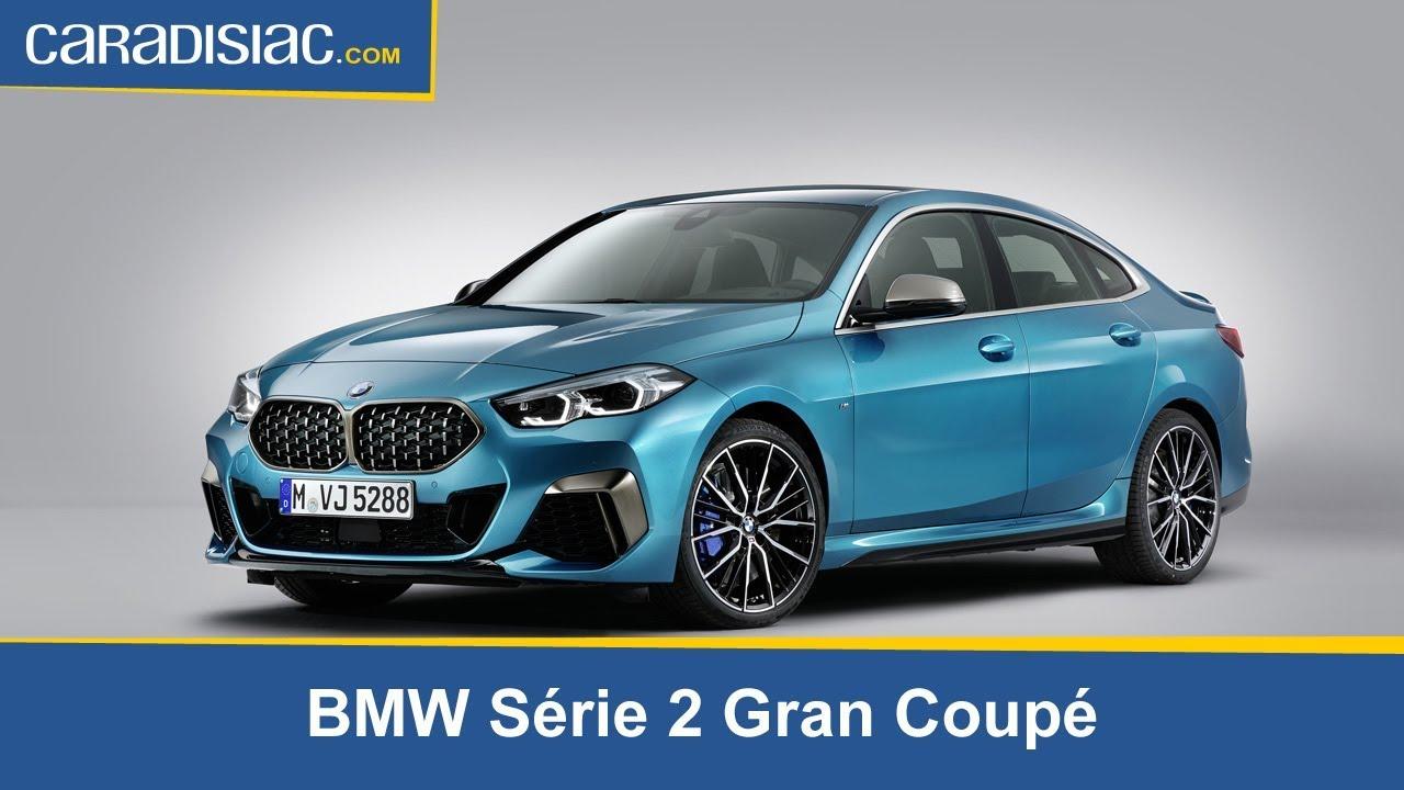 Bmw Serie 2 Gran Coupe Le Petit Gran Coupe
