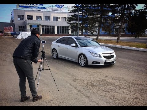Вся правда о Chevrolet CRUZE. AliExpress и ВОССЕНЫ.