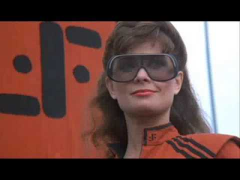 JANE BADLER RETURNS TO V 2011