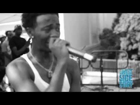 Rich Kidz ft. K Camp - Winner (Live at GSU)