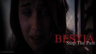 Maya Bassi -  Stop The Pain