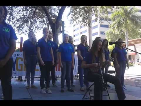McIntosh Middle School Chorus