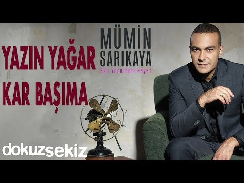 Mümin Sarıkaya - Yazın Yağar Kar Başıma (Official Audio)