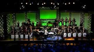 World´s Biggest Big Band - SWR Big Band & Syd Lawrence Orchestra: Jumping At The Woodside