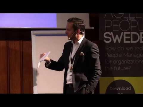 Keynote   Jos de Blok   Agile People Sweden 2015