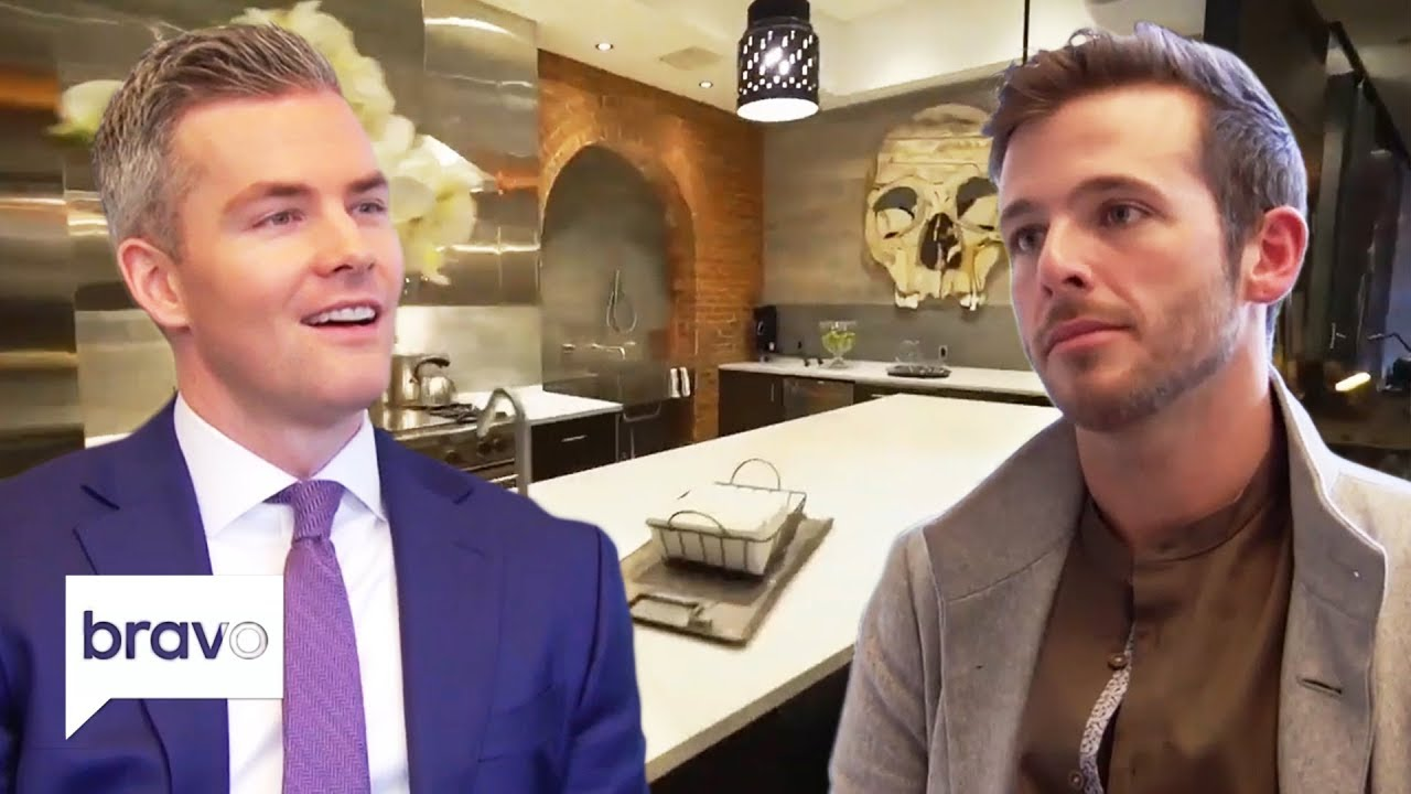 Ryan Serhant Wins Listing Over Tyler Whitman And He's Not Happy 26