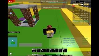 crazycrusader's ROBLOX video
