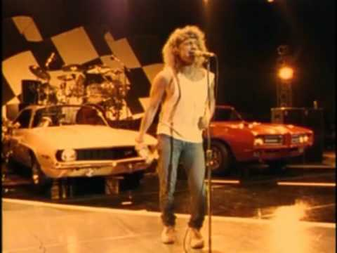 Foreigner That Was Yesterday Youtube