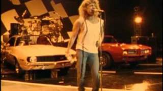 Foreigner - That Was Yesterday.