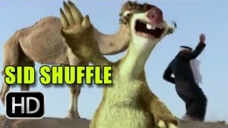 The Sid Shuffle - Ice Age 4: Continental Drift