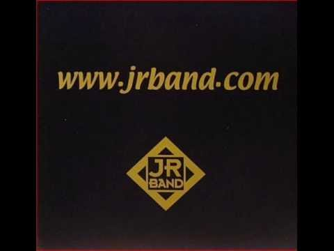 JR Band - For Absent Friends