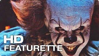 IT ⁄ ОНО — Съёмки Фильма (2017) Стивен Кинг / Ужасы / Red Band   FRESH Кино Трейлеры