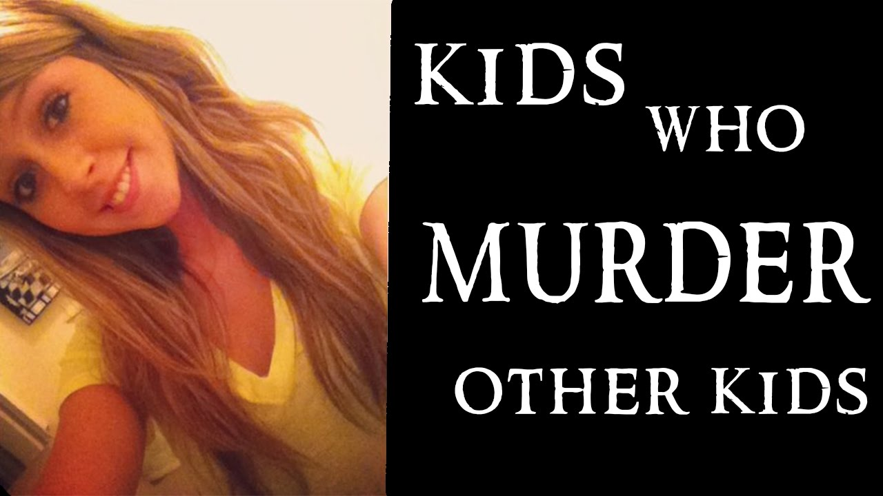Download KIDS who MURDER other kids! From best Friends to KILLERS