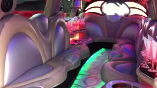 Лимузин на свадьбу Инфинити QX-56 +7 985 999 02 92