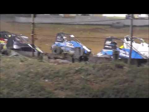 03-24-18  105 Speedway Feature Race