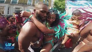 Nottinghill Carnival 2017
