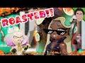 Marina ROASTS Pearl!!! Splatoon 2 Splatfest Demo