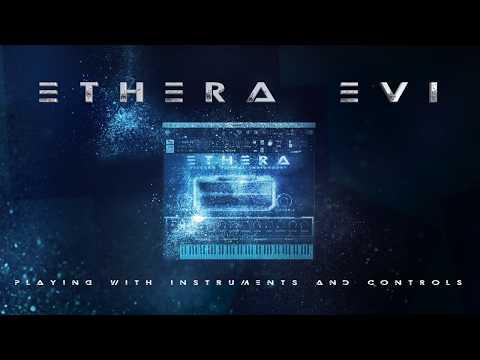 Zero-G ETHERA EVI - Metropolis