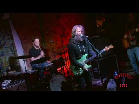 Anders Osborne Love Is Taking Its Toll