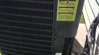 AC Tune-up, Afinacion de Aire Acondicionado