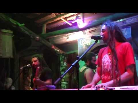 E.N YOUNG EYE OF THE STORM GUANABANAS JULY 22 2015