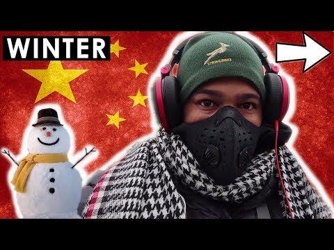 HANGZHOU: WINTER IN CHINA S01E09