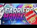 FIFA 19 | ARSENAL | EUROPA LEAGUE  #12