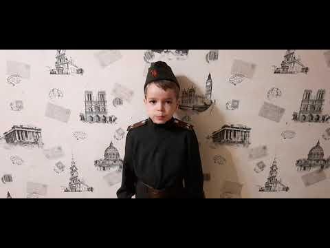 Михаил Липатов 7 лет  г. Ставрополь
