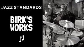 Ricky Sweum Jazz Group performs Birk