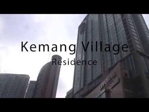 Kemang Village Apartment for Sale / Rent in South Jakarta
