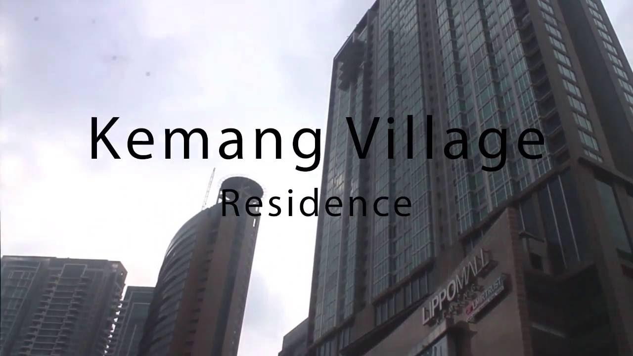 Apartemen Kemang Village Disewakan / Dijual - Jakarta ...