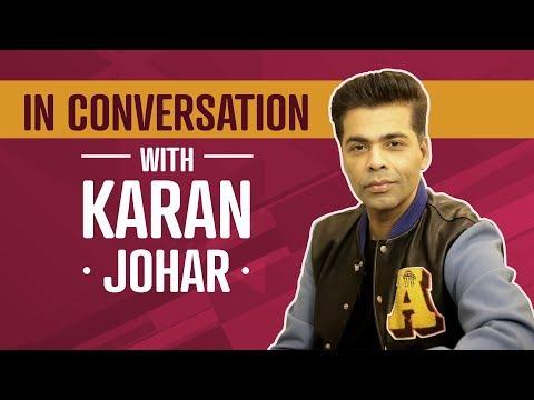 Karan Johar: Fatherhood hasn't changed me, it made me happier | Bollywood | Pinkvilla