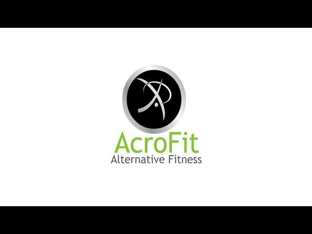 Acrofit Alternative Fitness | Corporate Video