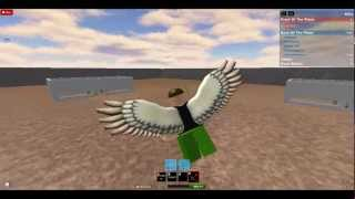 Roblox: Zombies on a Plane (V-6.8)!