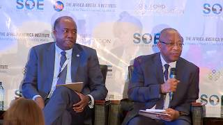 State of Education in Africa 2017 - Highlights