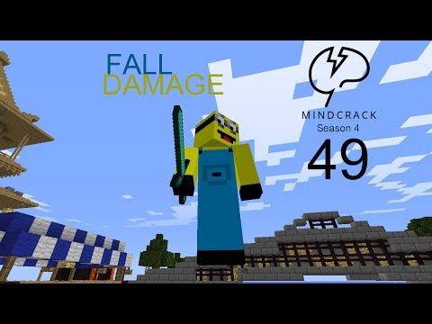 Fall Damage (mindcrack) - 49 - Roulette and Snapshots