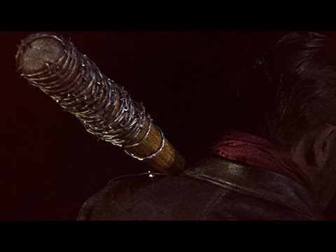 The Walking Dead: Negan Is the Best Thing to Happen on The Walking Dead, But... - IGN Conversation