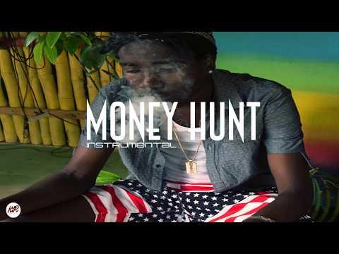 Dancehall Instrumental 2018 | Money Hunt | KtR