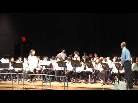 Northvale - Wind Ensemble 2014 - Holiday Concert - All Songs