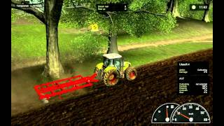 Lets Play Agricultural Simulator 2011 -Biogas Add on -  Ep 004