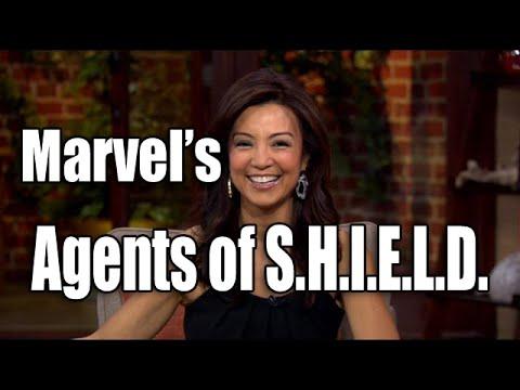 Ming Na Wen Returns In Marvels Agents Of S.H.I.E.L.D.