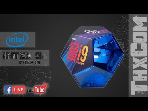 Intel i9 9900k for cryptocurrency