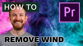 How to Remove Wind Noise in Premiere Pro