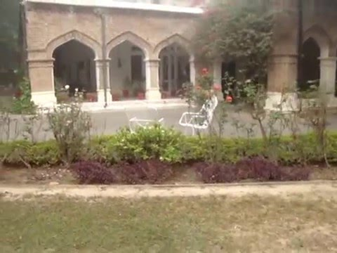 Wonderful MAYO GARDENS LAHORE