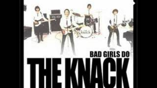 the knack how can love hurts