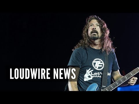 Foo Fighters Announce New Album, U.S. Tour + Major Festival